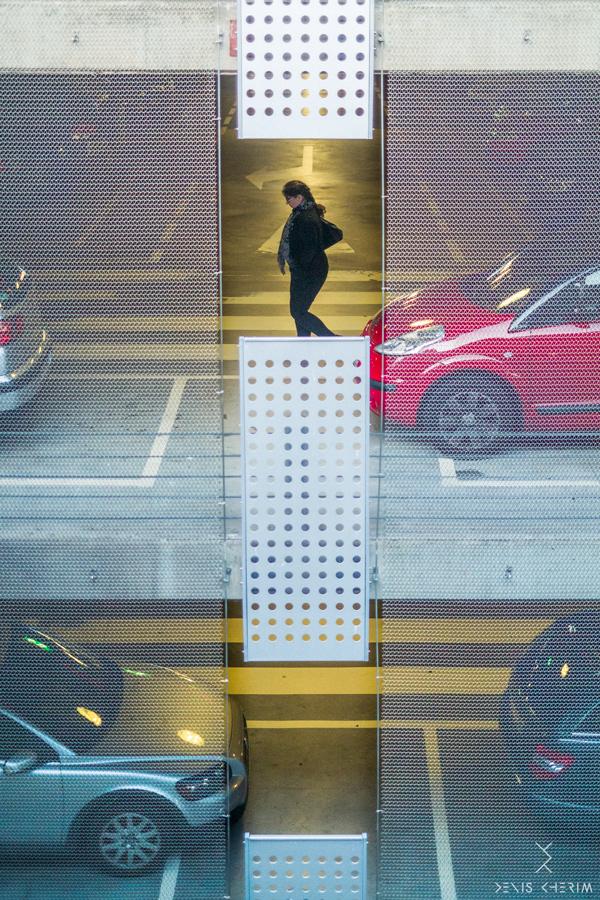 Denis Cherim Photography © Street Photography