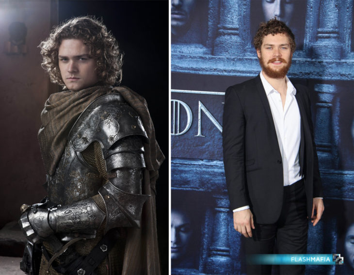 Así lucen 30 actores de Game of Thrones en la vida real