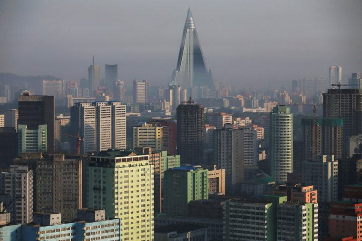 downtown-pyongyangs-skyline-is-punctuated-by-the-105-story-ryugyong-hotel-currently-the-tallest-abandoned-building-in-the-world-it-hasnt-had-any-work-done-on-it-since-1992-730x487