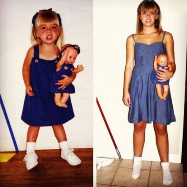 i_bet_these_people_had_a_lot_of_fun_while_recreating_their_childhood_photos_640_10