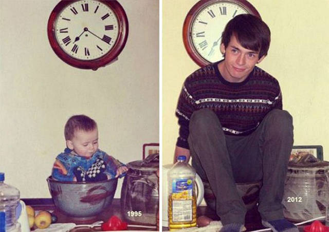 i_bet_these_people_had_a_lot_of_fun_while_recreating_their_childhood_photos_640_11