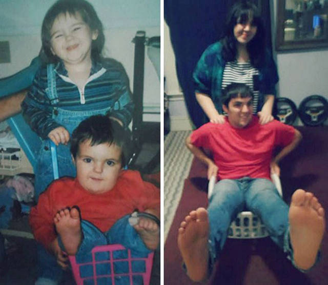 i_bet_these_people_had_a_lot_of_fun_while_recreating_their_childhood_photos_640_12