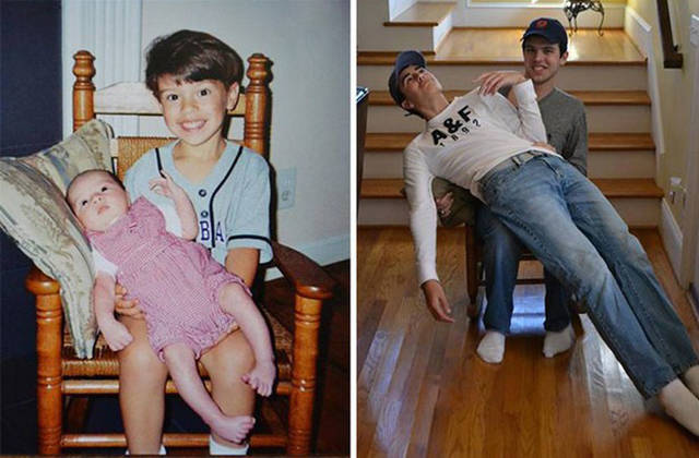 i_bet_these_people_had_a_lot_of_fun_while_recreating_their_childhood_photos_640_19