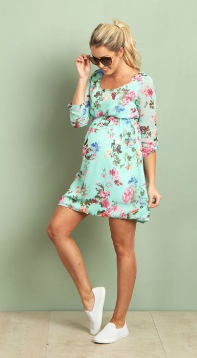Outfits-para-lucir-tu-pancita-de-embarazada-2-1-386x700