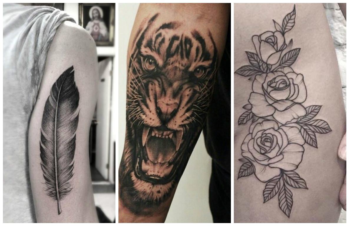 El verdadero significado de los 25 tatuajes ms populares DifundirORG