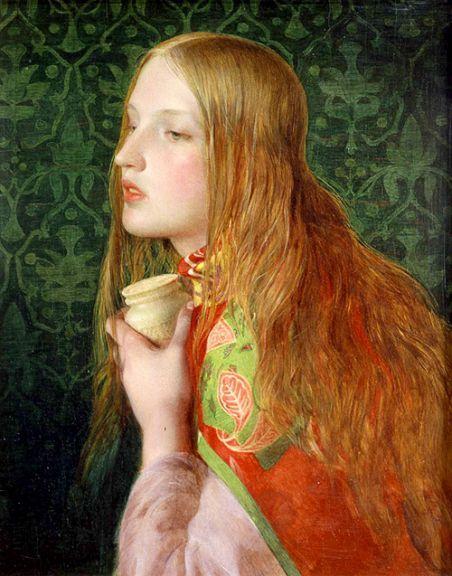 Magdalena-pintura