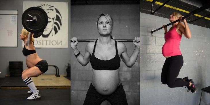 Mujeres-embarazadas-que-demuestran-que-nada-las-limita-3-730x367