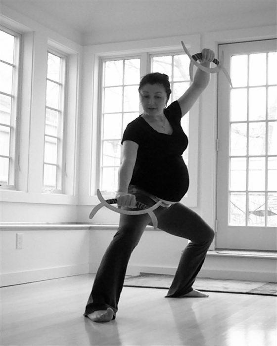 Mujeres-embarazadas-que-demuestran-que-nada-las-limita-6-560x700