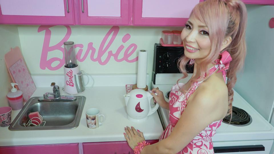 Barbie Fanatic
