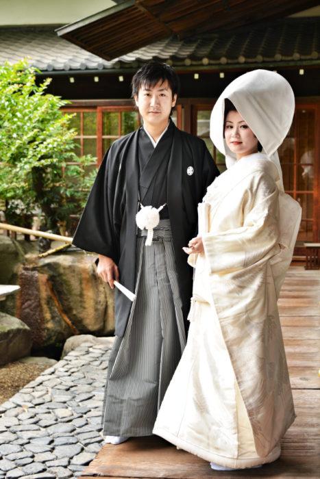 Así lucen los trajes de boda en distintos lugares del mundo (+21 ...