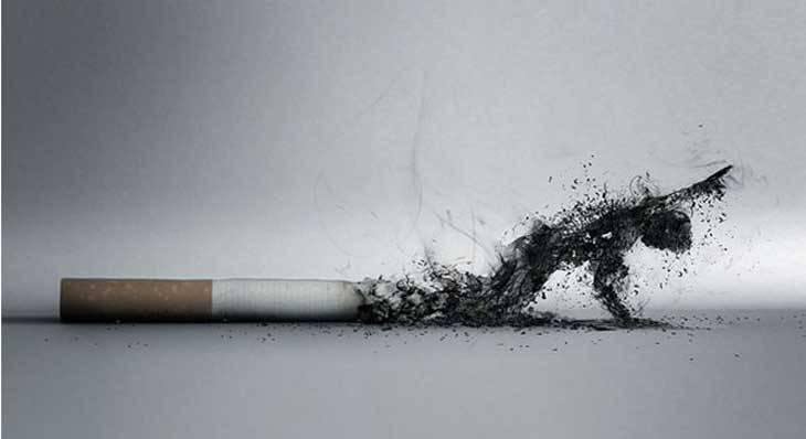 Los 12 Anuncios Que te Quitarán Ganas de Fumar (1/2)