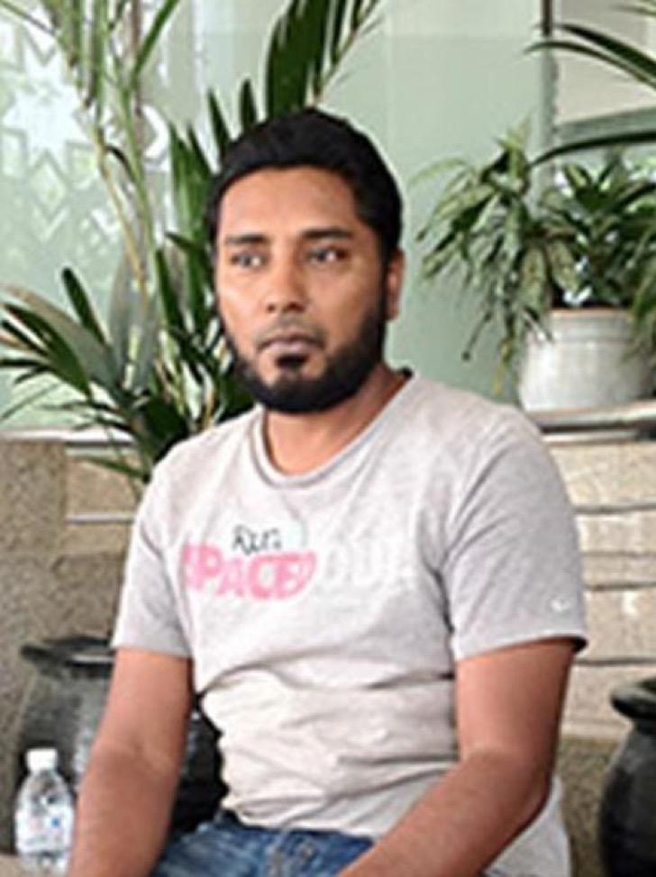 Farhan-Ul-Arshad-Pakistan
