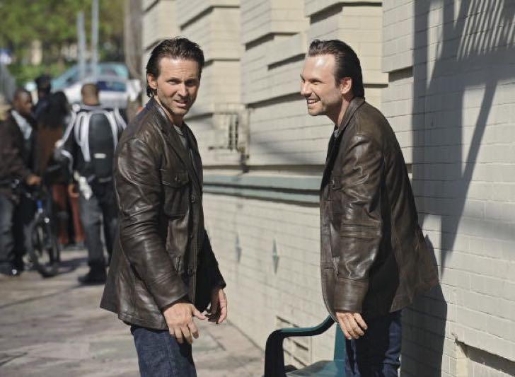 """ABC's """"The Forgotten"""" - Season One"""