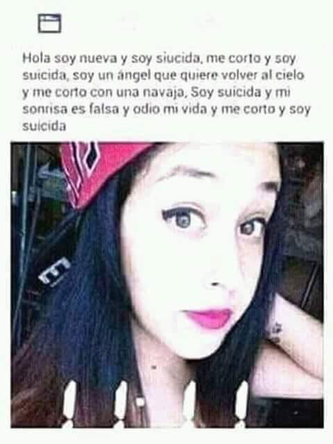 suicida