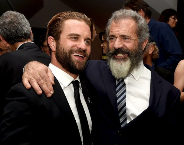 "Screening Of Summit Entertainment's ""Hacksaw Ridge"" - After Party"