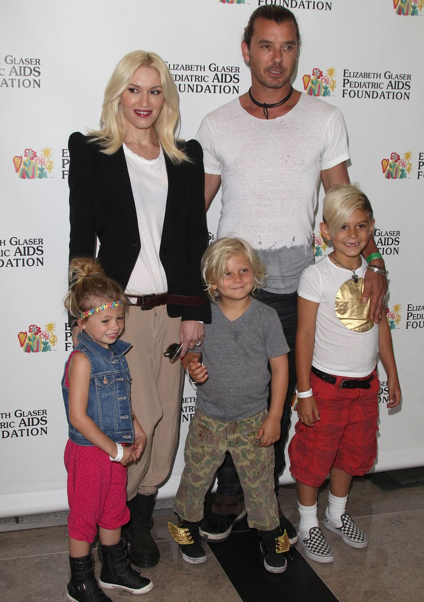 gwen-stefani-and-gavin-rossdale-and-family