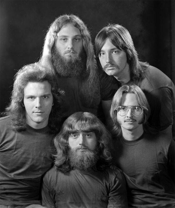 Perfecto peinados de los 60 Fotos de cortes de pelo Consejos - 12 Fotos que demuestran que los peinados de los hombres de ...