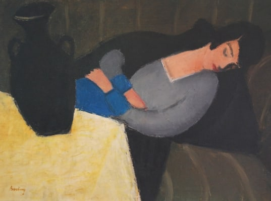 1480004882-robert-bereny-s-sleeping-lady-with-black-vase