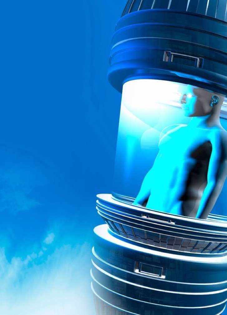 conceptual-illustration-of-a-person-in-cryogenic-container-2