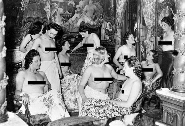 prostitutas en roses prostitutas campos concentración