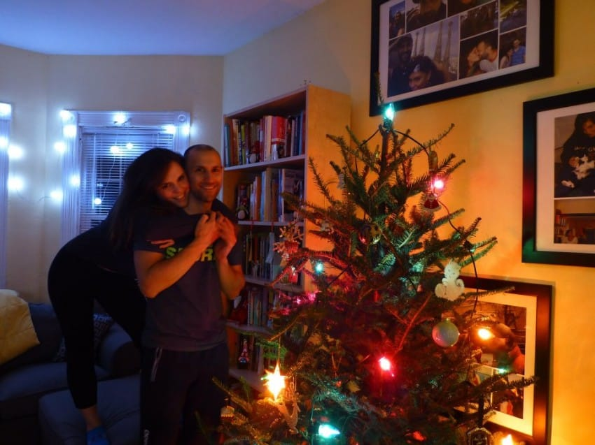 peter-y-laura-navidad