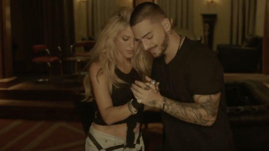 ¿Por qué todo el mundo habla del ombligo de Shakira