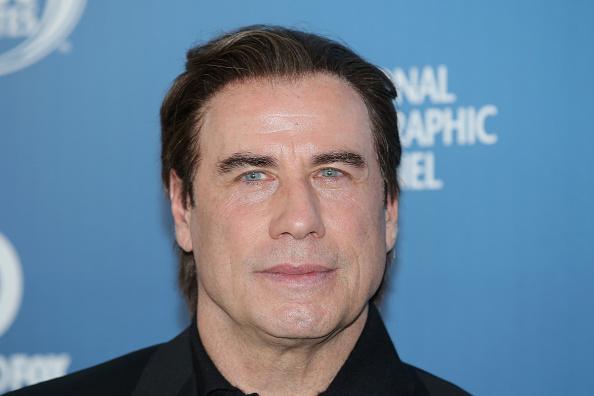 actor-john-travolta