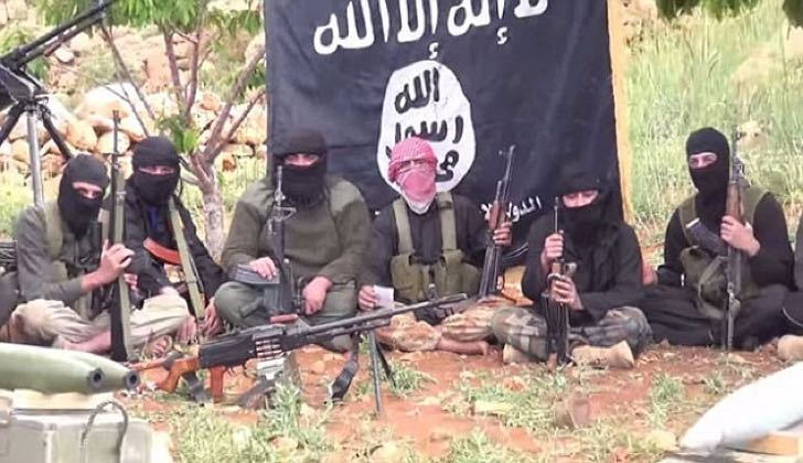 Tajikistan Arrests Dozens Suspected ISIS Recruits