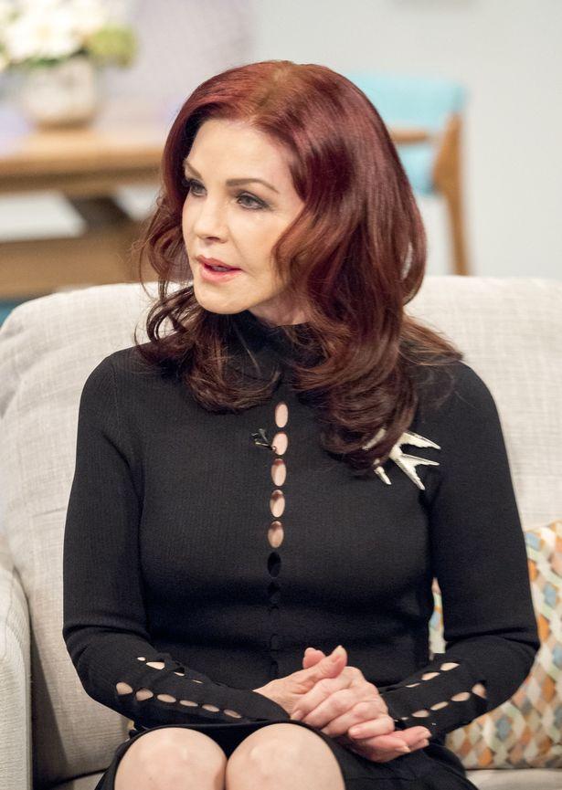 Lorraine-TV-show-London-2UK-13-Oct-2016