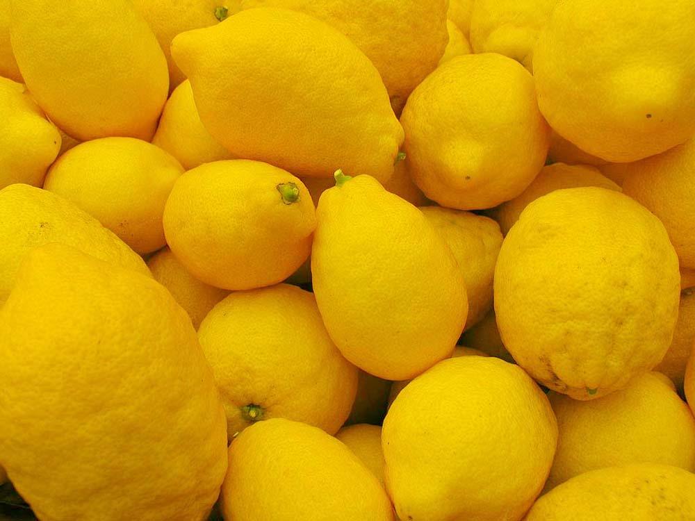 amarillo-brillante