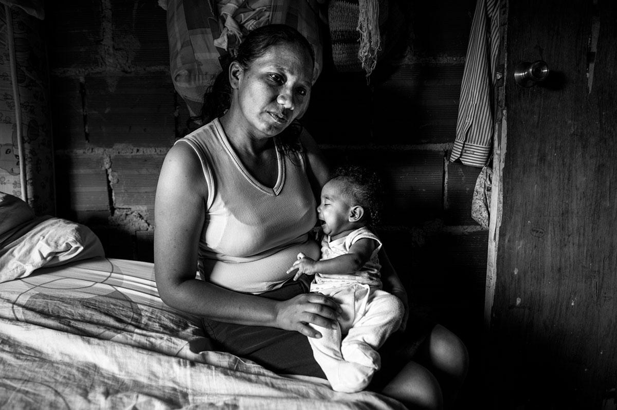 La terrible crisis alimentaria en Venezuela [fotos]