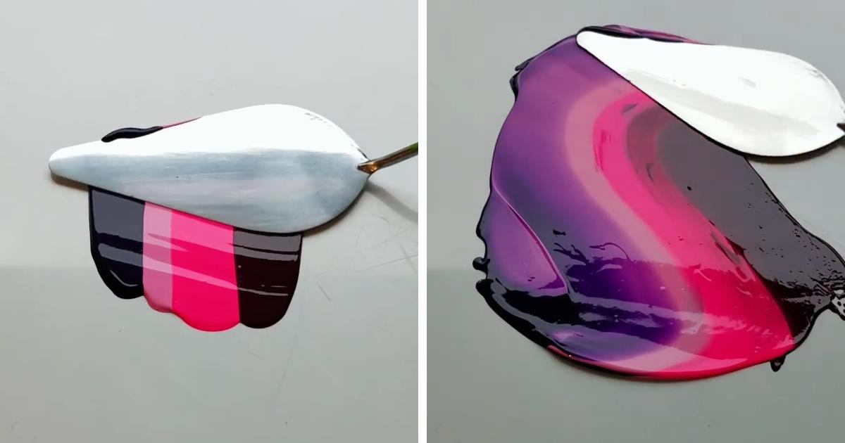 satisfying-paint-smearing-annete-labedzki-fb
