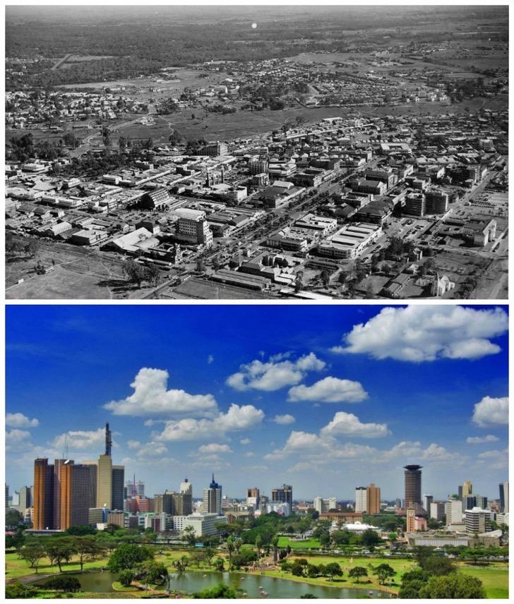 Nairobi-Kenya-The-1960s-and-now