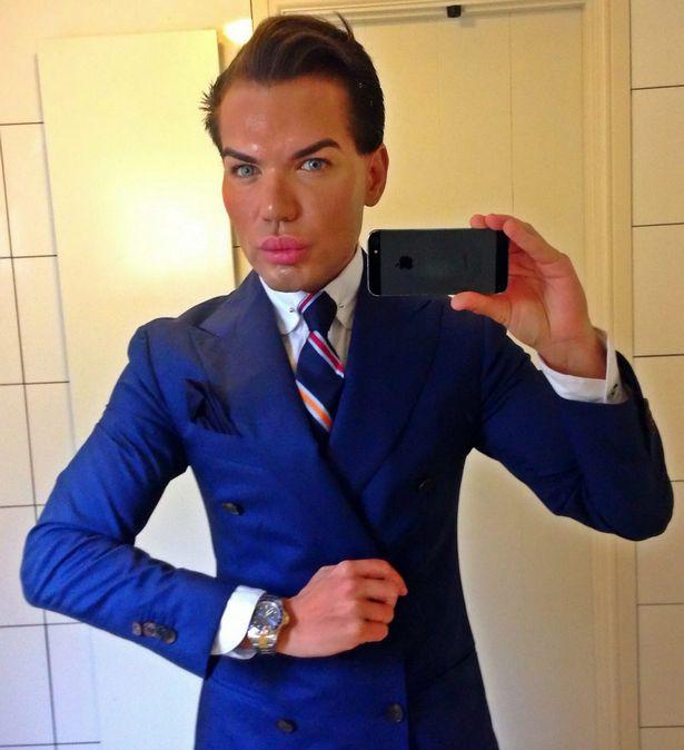 Rodrigo-Alves-Selfie