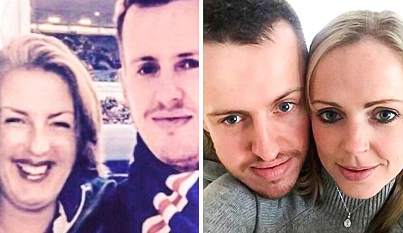 us photoshop para robarse al novio de otra mujer y por 4 a os
