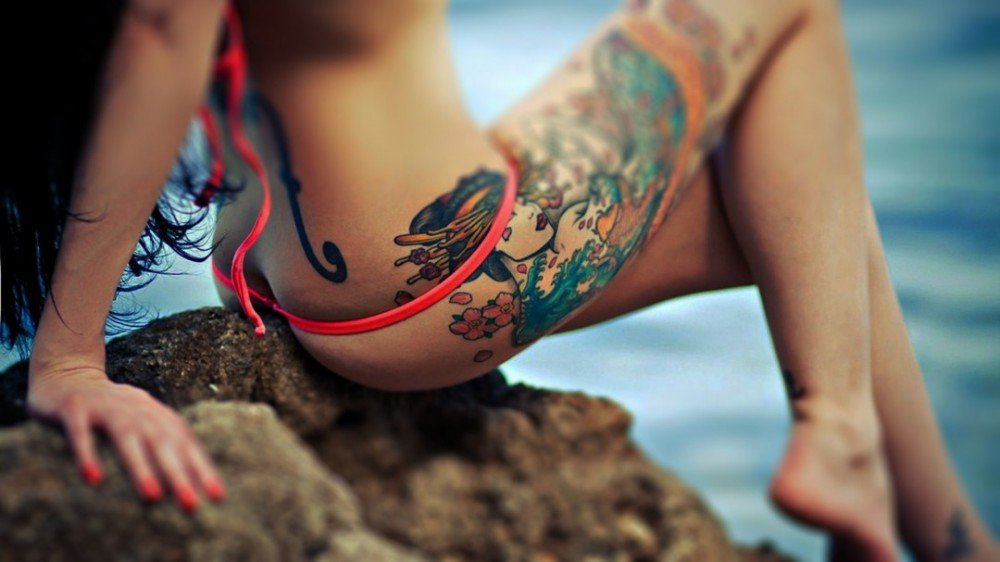 summer-tattoos