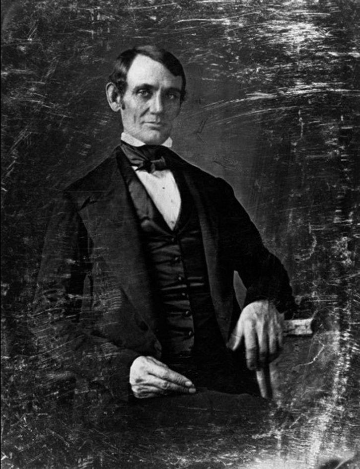 Abraham-Lincoln-1846