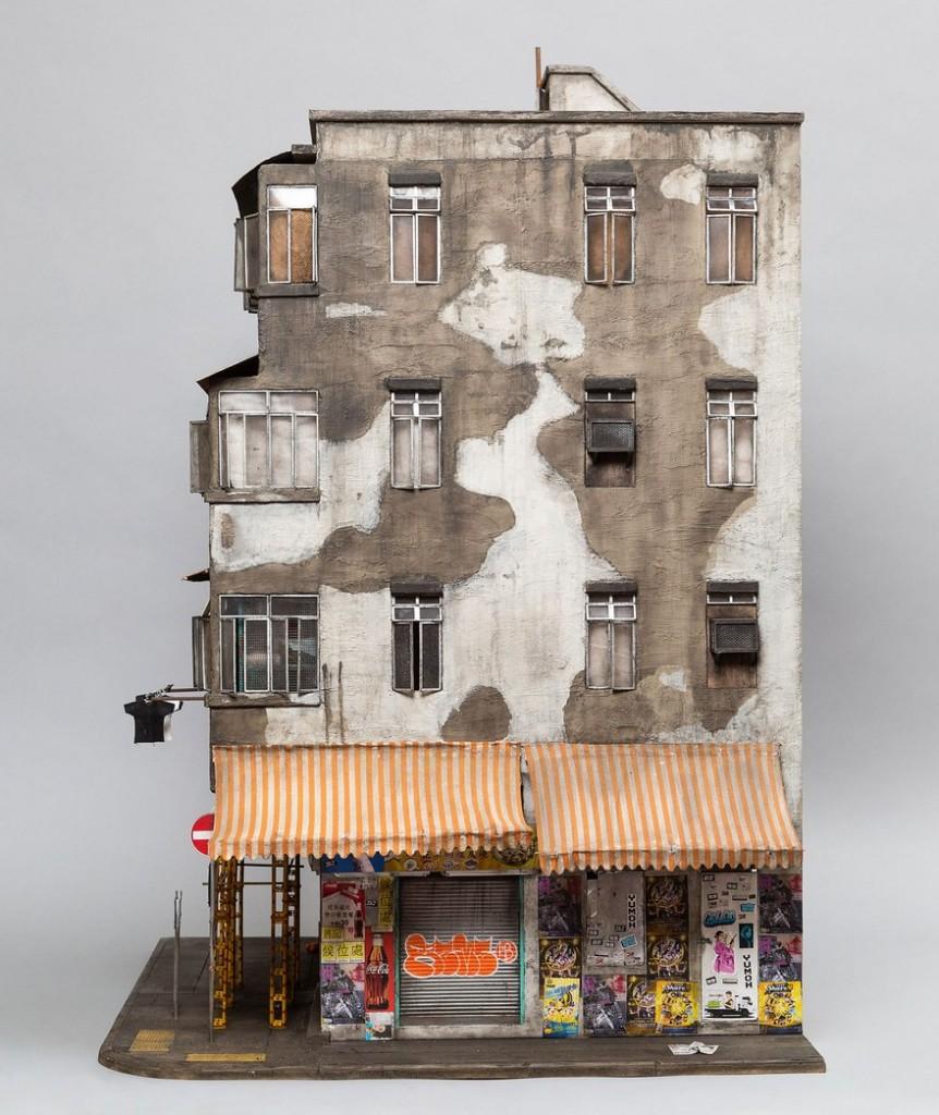 edificio detalle