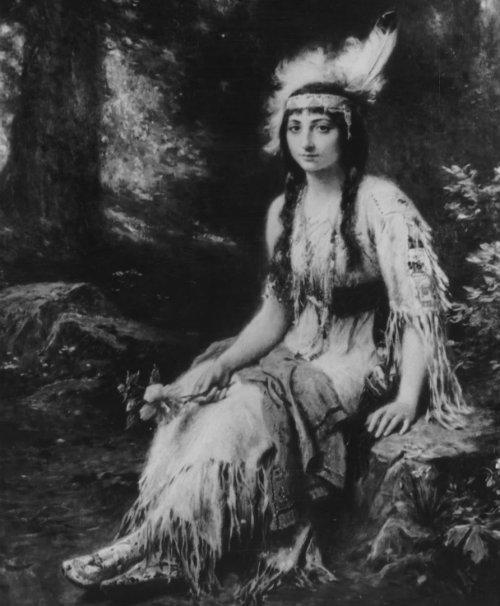La verdadera historia de la princesa Pocahontas ¡NO es como lo cuenta Disney! | Difundir.ORG