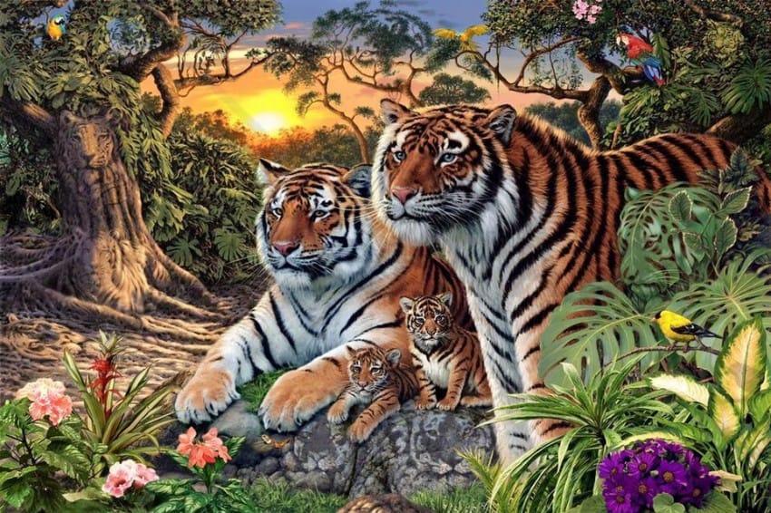 Pocas-personas-son-capaces-de-encontrar-a-todos-los-Tigres-de-Esta-Imagen-01