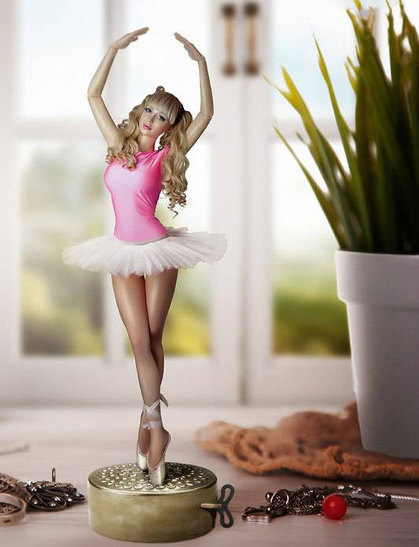 human-barbie-294403