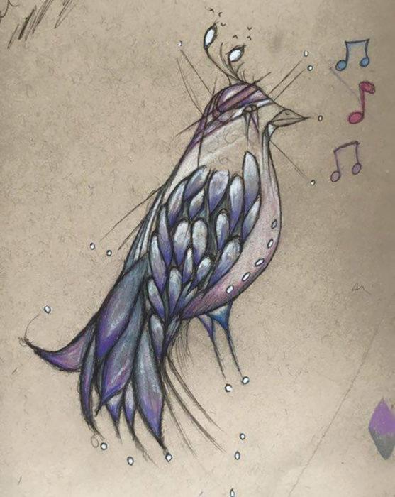 pájaro-557x700
