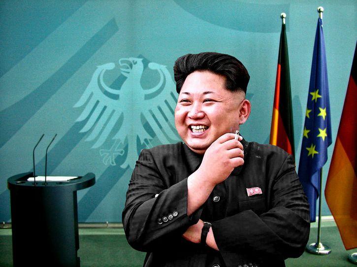 Secretos de Kim Jong-un revelados por compañero de escuela