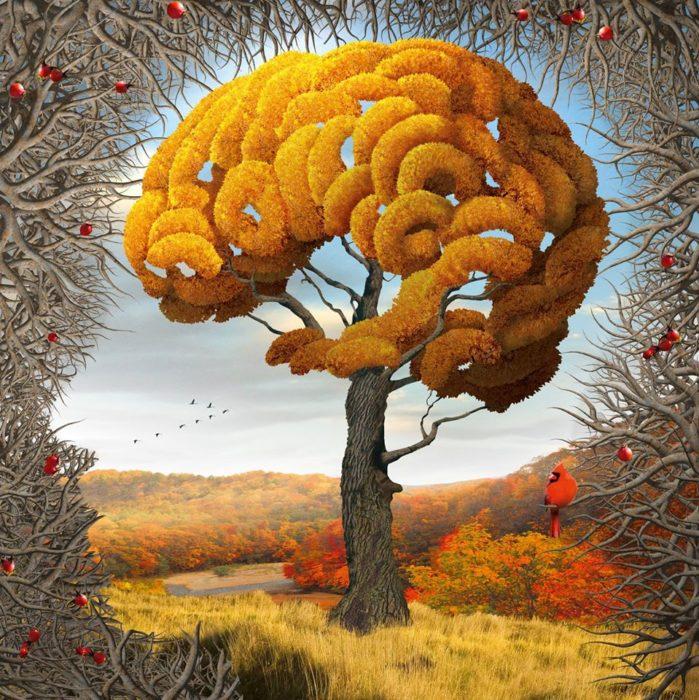 cerebro.-otoño-699x700