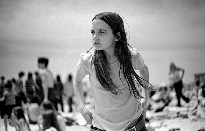 El Ciudadano 35 Retratos Intimos De La Juventud Rebelde De Los Anos 70