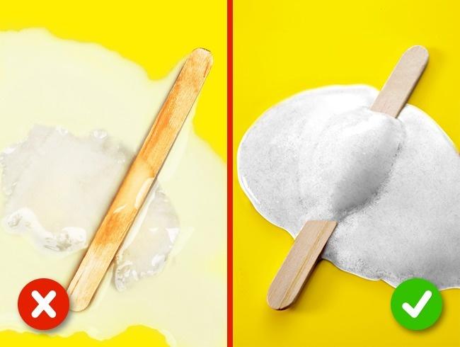 10 Maneras de revisar la calidad de los alimentos que consumes a diario