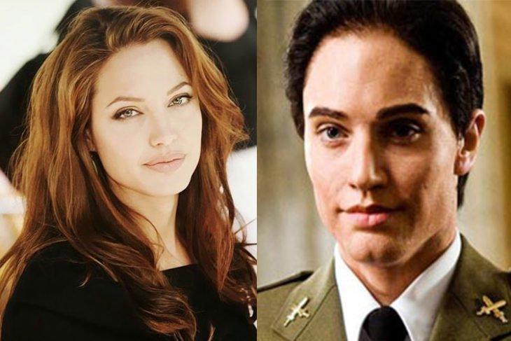 Actores que interpretaron a personajes del sexo opuesto