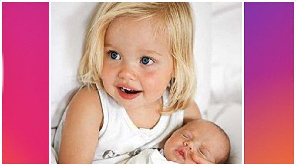 Mujer Quiere Ser Angelina Jolie >> Así luce Shiloh en la actualidad, la hija transgénero de Angelina y Brad Pitt (+Fotos)