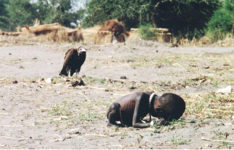 fotografías censuradas que muestran momentos impactantes