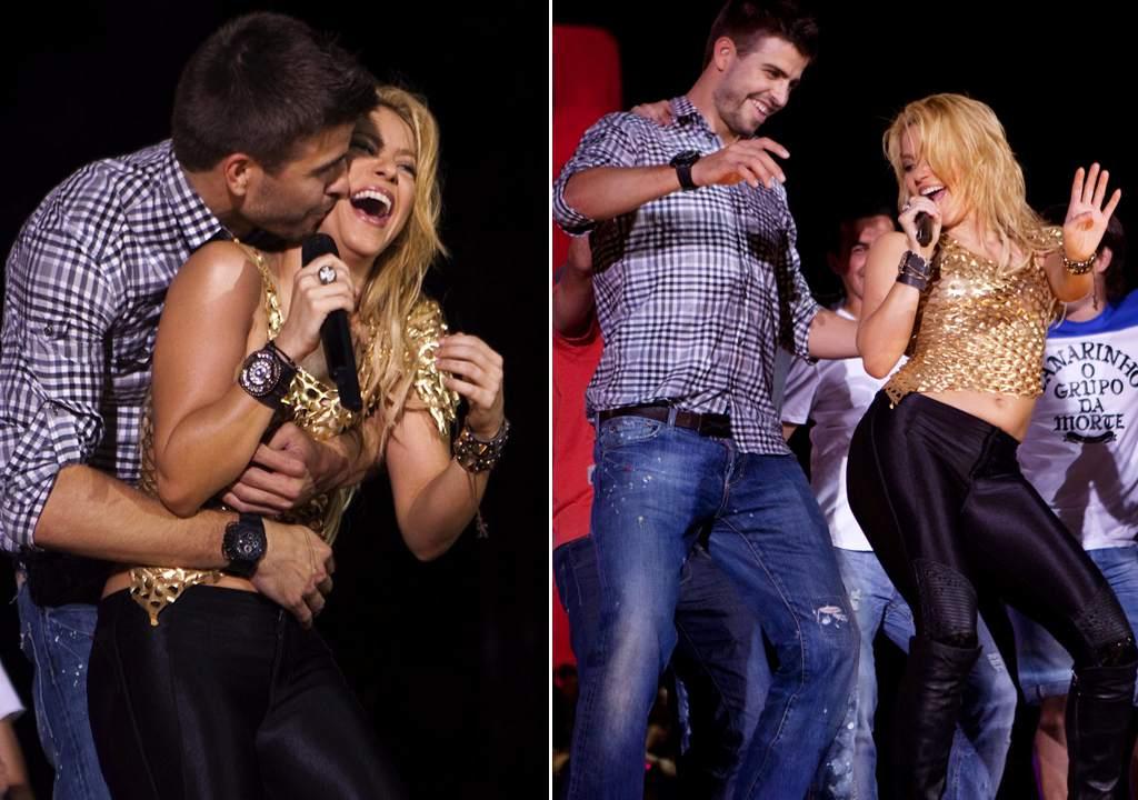 Nuria Tomas Habla De Shakira